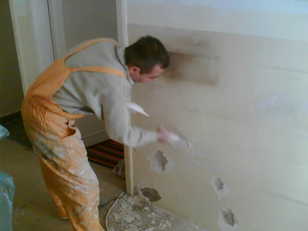 Evi boyaya nasıl hazırlamalıyız 41